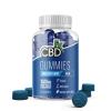 CBDfx Broad Spectrum CBD Gummies Multivitamin For Men