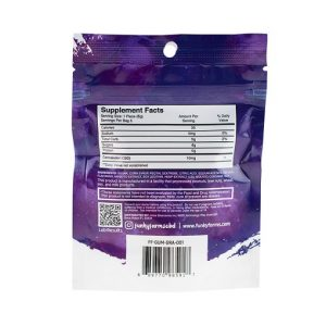 Funky Farms Grape CBD Gummies 50MG