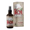 Koi Naturals Strawberry Full Spectrum Hemp Extract CBD Oil Tincture 3000mg