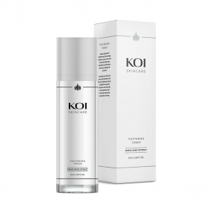 Koi Skincare CBD Hemp Extract Tightening Toner