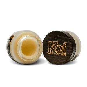 Koi Broad Spectrum Hemp Extract CBD Healing Balm