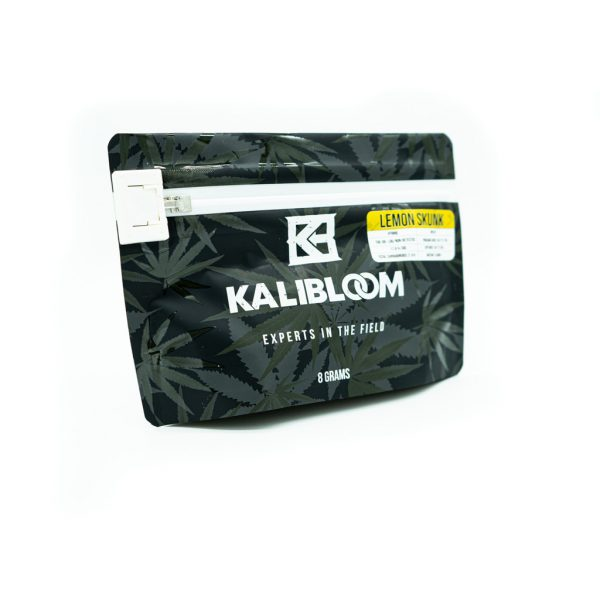 Kalibloom CBD Flower Lemon Skunk