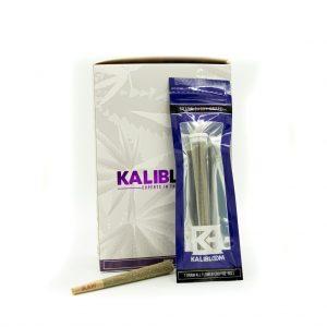 Kalibloom 1 Gram CBD Pre-Roll Grand Daddy Grape