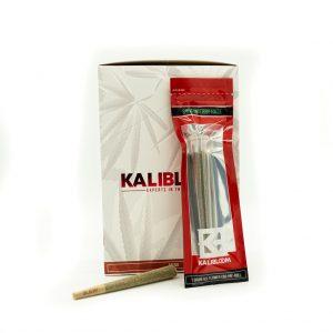 Kalibloom 1 Gram CBD Pre-Roll Strawberry Haze