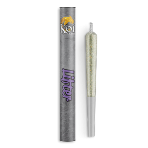 Koi CBD Hemp Flower Lifter Pre-Roll