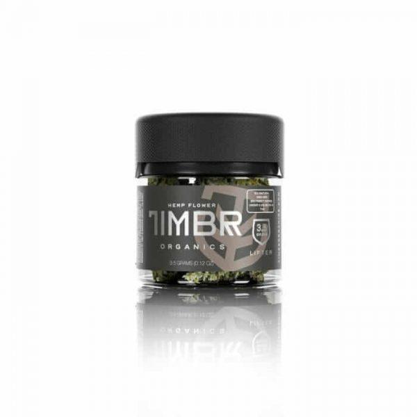 TIMBR Lifter CBD Hemp Flower