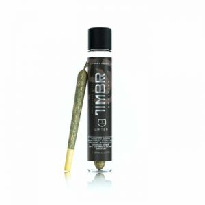 TIMBR Lifter CBD Hemp Flower Pre-Roll 1g