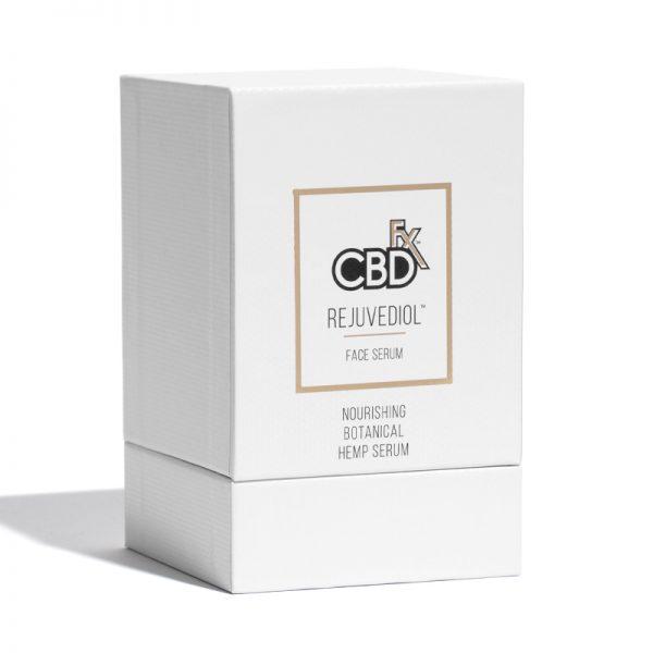 CBDfx Rejuvediol CBD Face Oil Serum