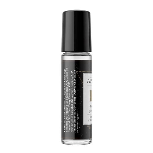 The Brothers Apothecary Insight CBD Essential Oil Roller
