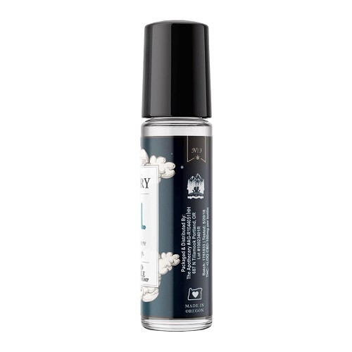 The Brothers Apothecary Restful CBD Essential Oil Roller
