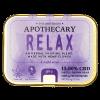 The Brothers Apothecary Relax Hemp CBD Flower Smoking Blend
