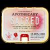 The Brothers Apothecary Sacred Hemp CBD Flower Smoking Blend