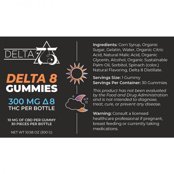 Delta 75 Cherry Pie Delta 8 Cartridge