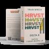 HRVST Delta 8 Train Wreck Cartridge